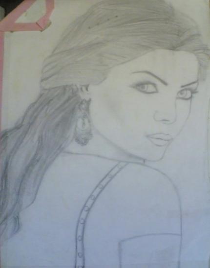 Haifa Wehbe par SeNeEeN